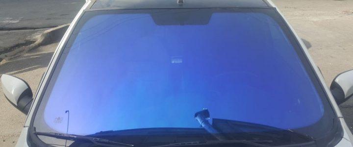 پوشش سرامیکی نانو شیشه اتومبیل